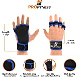 ProFitness Gloves Weight Lifting Gloves for Women