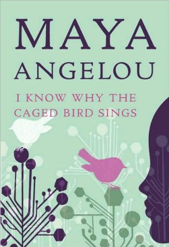 I Know Why the Caged Bird Sings [Deckle Edge] (text only) by M. Angelou cover