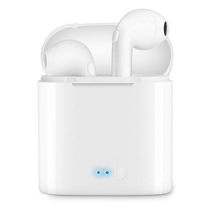 Amazoncom Ouya Wireless Earbuds I7 Tws Wireless Earbuds With