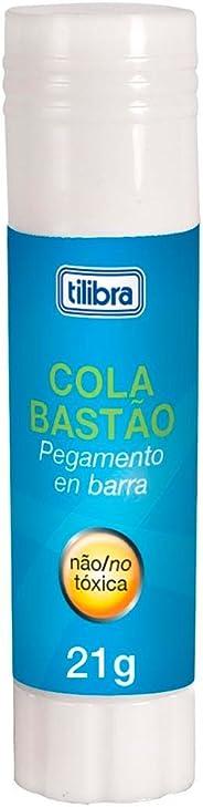 Cola em Bastão, Tilibra, 21g