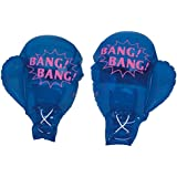 "21"" Inflatable Boxing Gloves for Kids to Adult [Toy]"