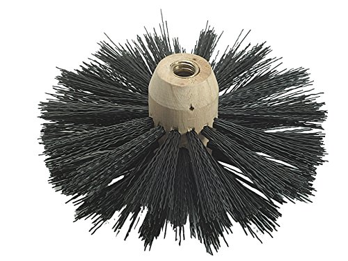 Bailey 1848 Universal Woodstock Brush 8In (8 Chimney Brush Kit compare prices)