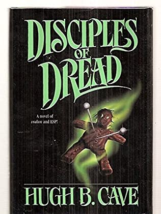 book cover of Disciples of Dread