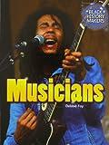 Musicians, Debbie Foy, 1448866375