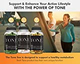 Complete Nutrition Tone Gold, Supports Body Fat