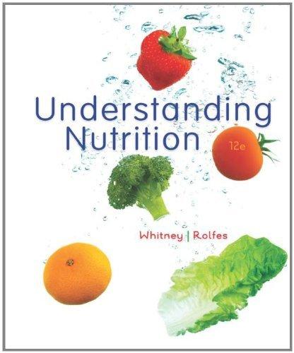 Download Understanding Nutrition pdf epub