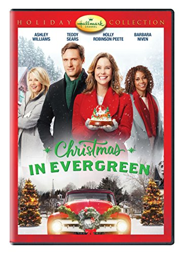 Christmas In Evergreen -