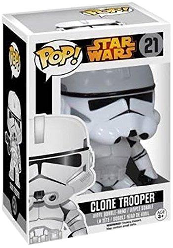Star Wars Return Trooper Vaulted product image
