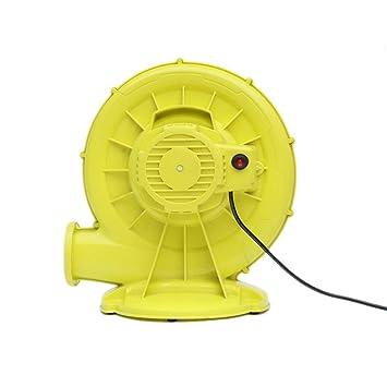 ALXDR Soplador De Aire para Inflables, Ventilador De Bomba ...