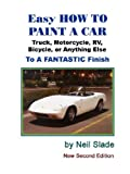 Easy Paint Your Car Pro Your Self