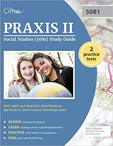 image about Praxis 1 Practice Test Printable identified as Praxis II Social Research (5081) Investigate Lead: Check Prep and