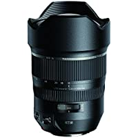 Tamron SP AFA012C700 15-30mm f/2.8 Di VC USD Wide-Angle Lens for Canon EF Cameras - (Certified Refurbished)