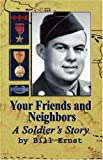 Your Friends and Neighbors, Bill Ernst, 1432709887