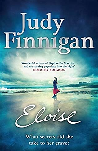 book cover of Eloise