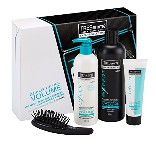 Price comparison product image Tresemme Beauty-Full Volume Gift Set by TRESemme