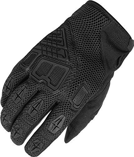 Fieldsheer Unisex-Adult Rattler Gloves Black X-Large
