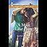 A Man Like Him (Templeton Cove Stories)