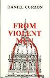 From Violent Men, Daniel Curzon, 0930650042