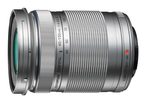 olympus-m-40-150mm-f40-56-r-zoom-lens-silver-for-olympus-and-panasonic-micro-4-3-cameras-internation