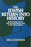 img - for The Jewish Return Into History book / textbook / text book