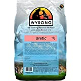 Wysong Uretic Feline Formula Dry Diet Cat Food - 5 Pound Bag