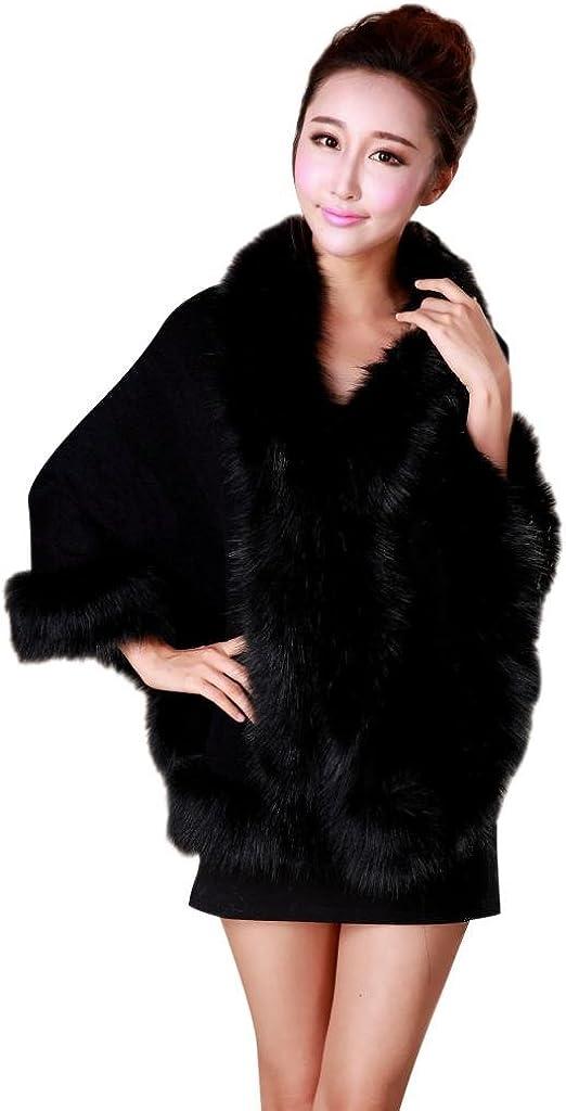 CgQgXn Luxurious Faux Fur...