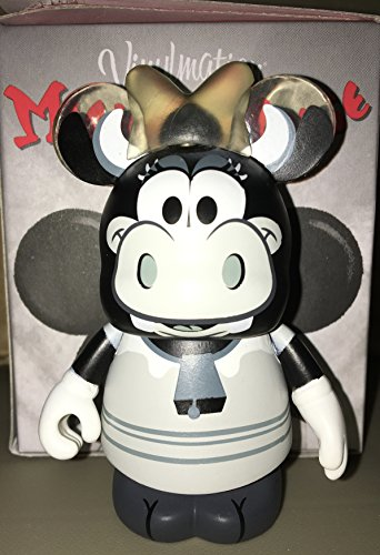 Clarabelle Cow Mickey Mouse Club Series Disney 3