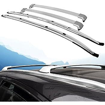 Amazon.com: Lockable Cross Bar for Honda HRV HR-V VEZEL ...
