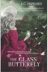 The Glass Butterfly (Haunted Hearts Legacy) (Volume 3) Paperback