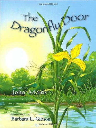 The Dragonfly Door - a Mom's Choice Awards -