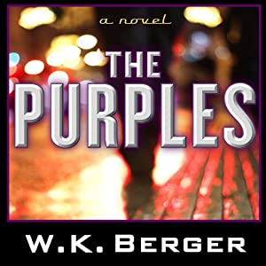 The Purples Audiobook