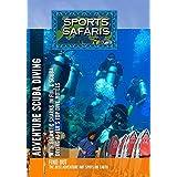 Sports Safaris Scuba Diving in Fiji by Billy Volkmann