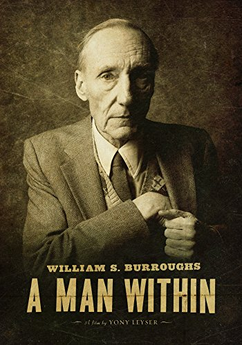 (William S. Burroughs: A Man Within)