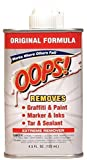 OOPS! Extreme Stain Remover 4.5 fl.oz - 6 Pack