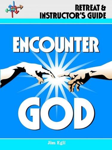 Download Encounter God Retreat & Instructor's Guide pdf epub