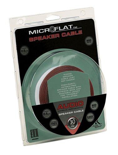 30 feet paintable speaker wire - 2