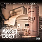 ANGEL DUST by Z-Ro (2012-10-02)