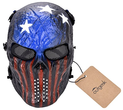 awesome airsoft masks  eBay