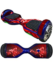 Festnight 6.5inch Self-Balancing Two-Wheel Scooter Skin Hover Stickers #0098