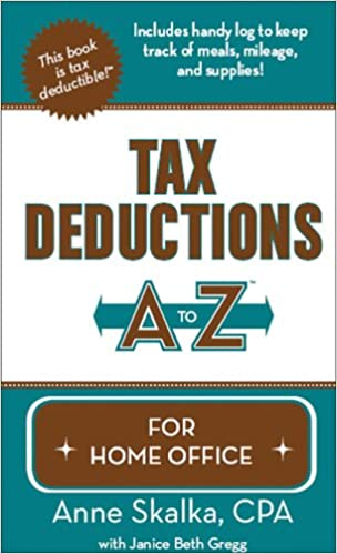 amazon com tax deductions a to z for home office tax deductions a