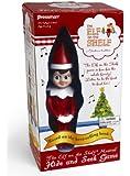 Elf on the Shelf Hide & Seek Game -- Based on the Bestselling Book
