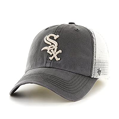 Rockford Fitted Chicago White Sox Hat