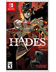 Hades - Nintendo Switch