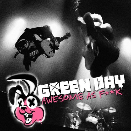 Green Day: Awesome as F**k ()
