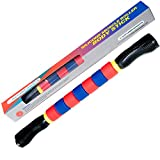 Premium Muscle Roller the Ultimate Massage Stick Recommended By Physical Therapists
