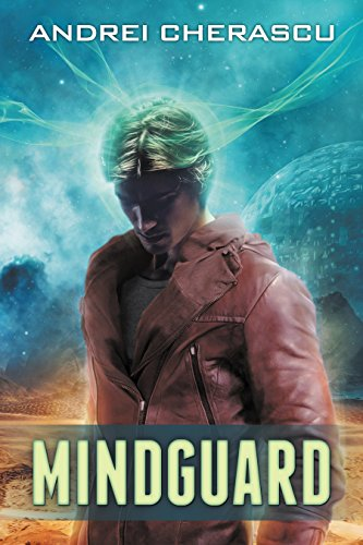 Mindguard (The Mindguard Saga Book 1)