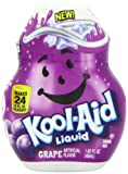 Kool-Aid Liquid Concentrate Grape, 1.62 oz