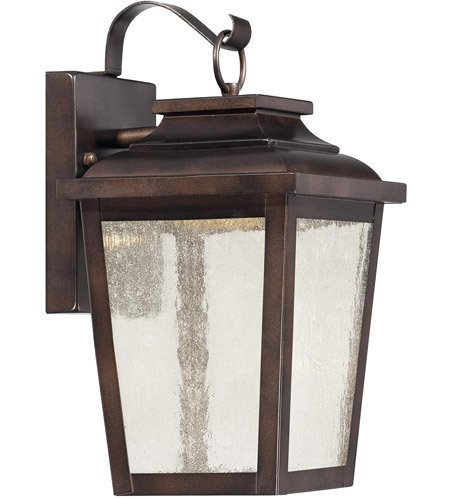 Chelsea Outdoor Wall Light in US - 1