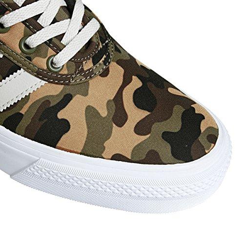 Zapatos Adidas Adi-Ease Universal Core Negro-Footwear Blanco-oro Negro