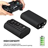 Rechargeable Battery Pack for Xbox One